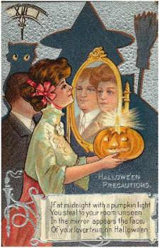 free halloween spells