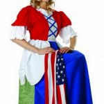 Patriotic Costumes For Halloween