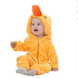 Baby Costume Rubber Duck)