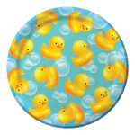 Rubber Ducky theme party