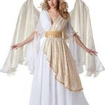 Angel Costumes: Be An Angel This Halloween