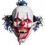 Scary Clown Costumes For Halloween