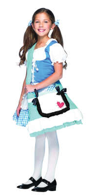 Alice Treat Bag