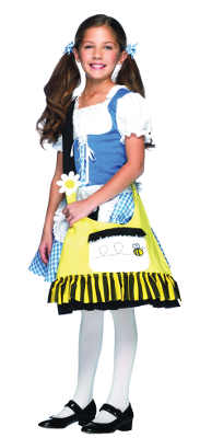 Bumble Bee Treat Bag